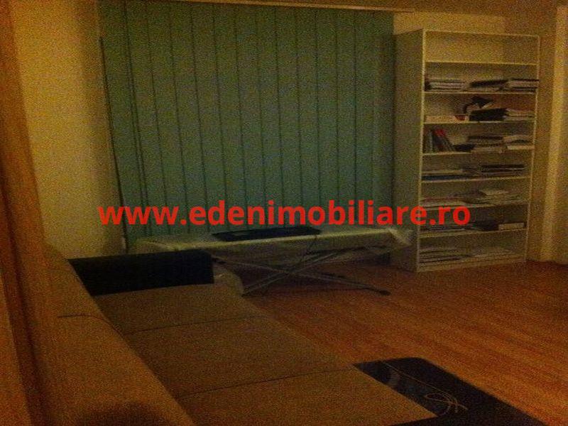 Apartament 2 camere de vanzare in Cluj, zona Zorilor, 55000 eur