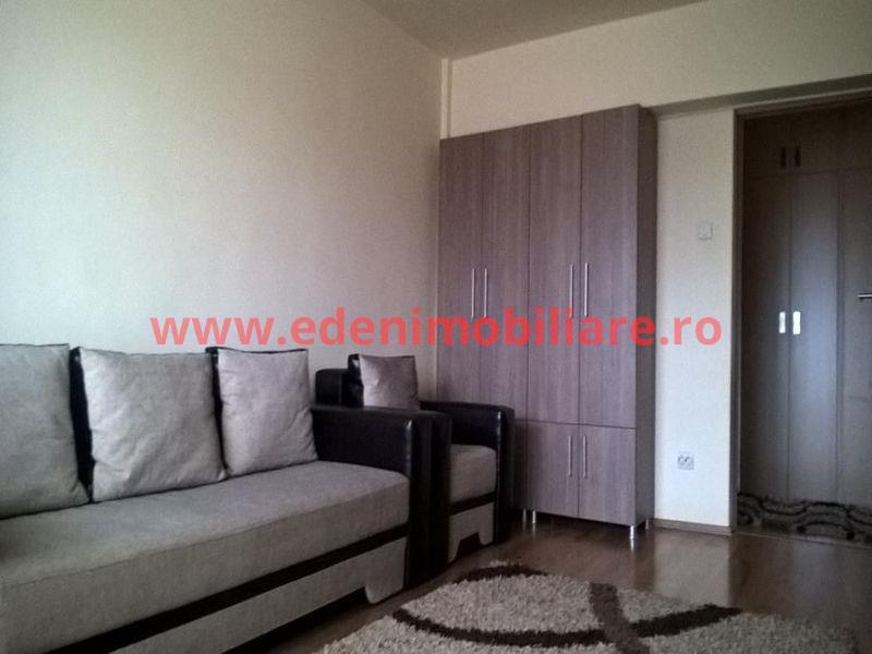 Apartament 2 camere de vanzare in Cluj, zona Marasti, 74900 eur