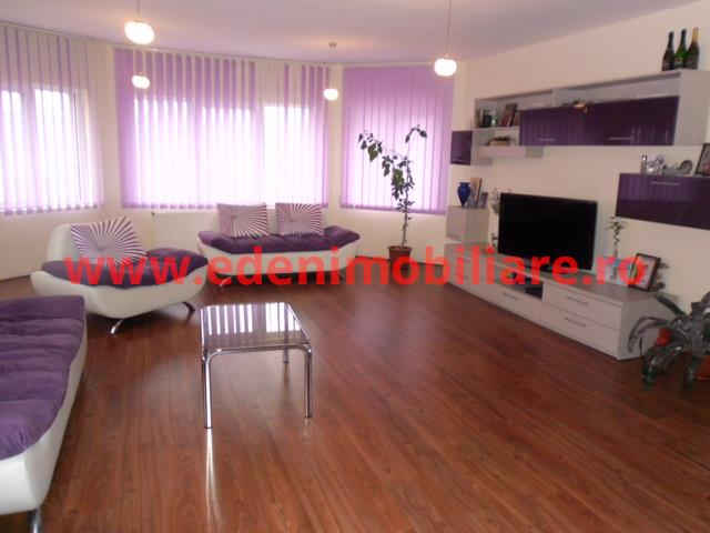 Apartament 5 camere de vanzare in Cluj, zona Grigorescu, 185000 eur