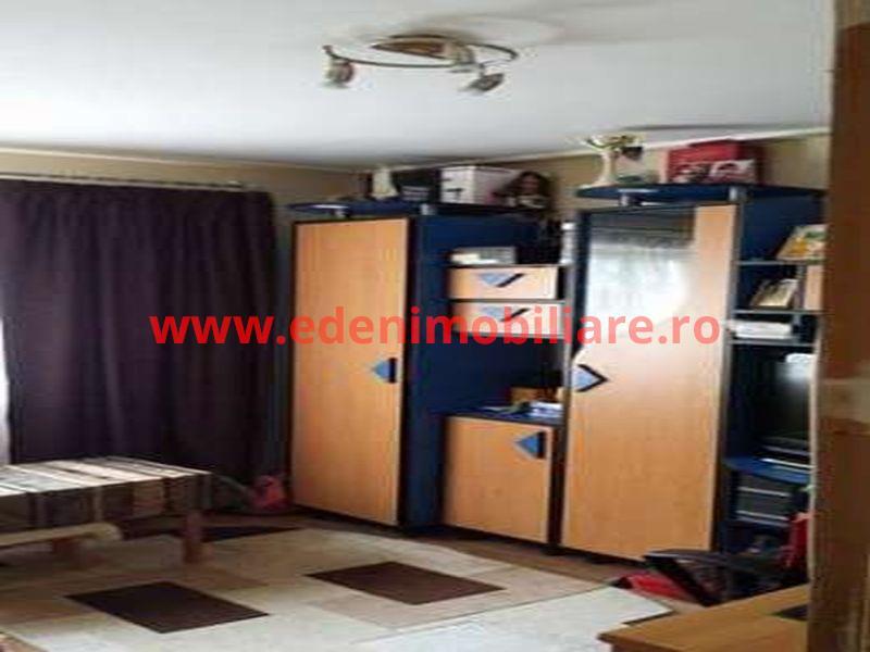 Apartament 4 camere de vanzare in Cluj, zona Zorilor, 97500 eur
