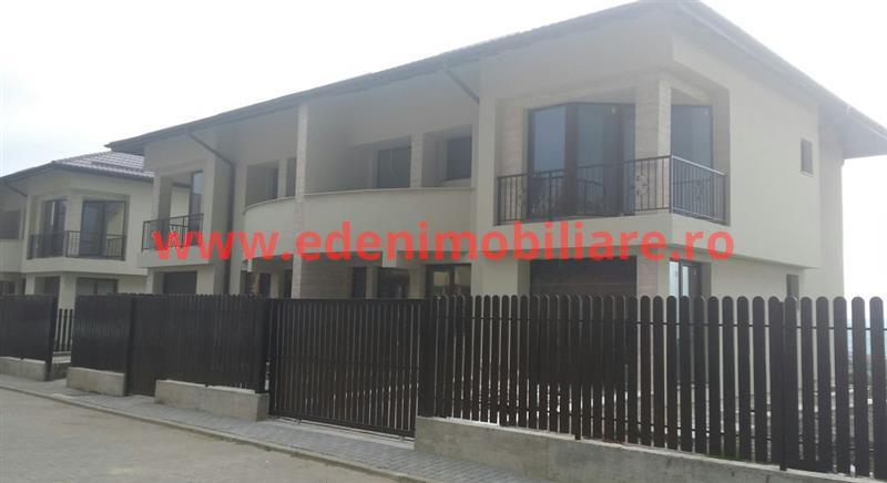 Casa/vila de vanzare in Cluj, zona Calea Turzii, 145000 eur