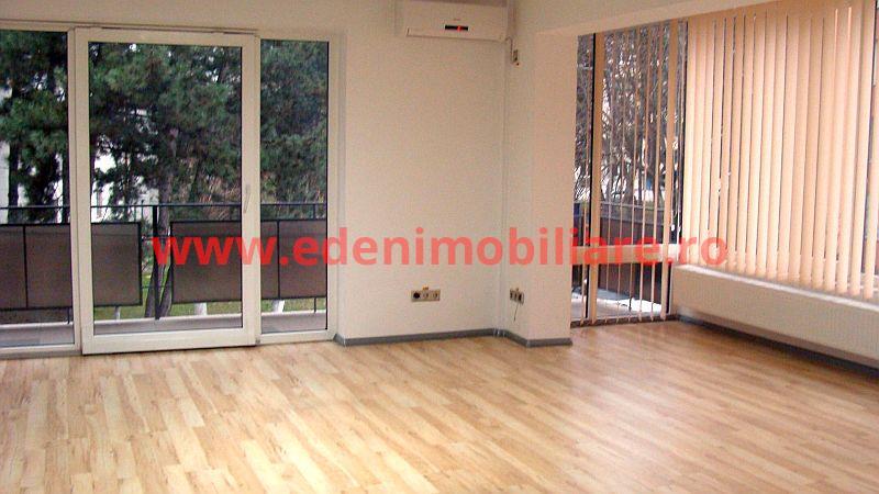 Spatiu de birou de inchiriat in Cluj, zona Grigorescu, 800 eur
