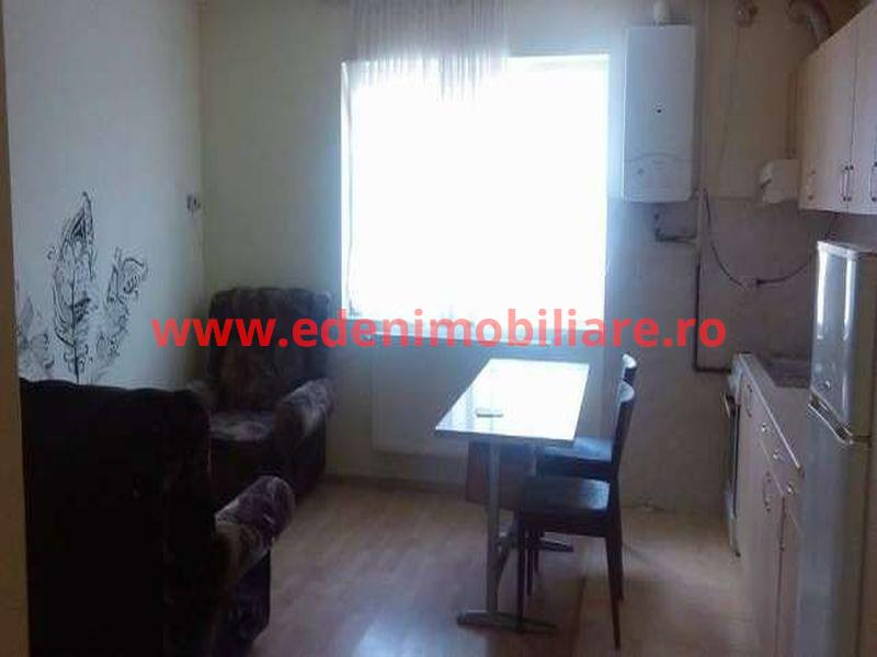Apartament 2 camere de vanzare in Cluj, zona Iris, 43000 eur