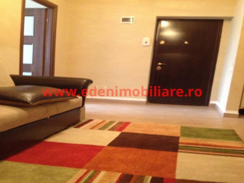 Apartament 2 camere de vanzare in Cluj, zona Marasti, 45000 eur