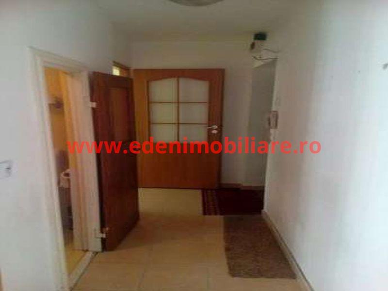 Apartament 3 camere de vanzare in Cluj, zona Gheorgheni, 51500 eur
