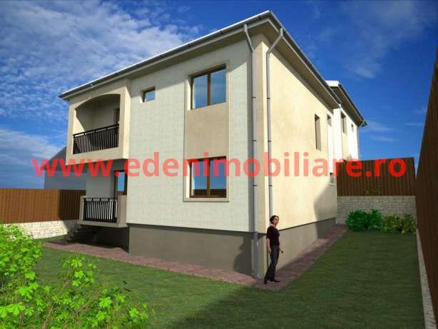 Casa/vila de vanzare in Cluj, zona Europa, 125000 eur