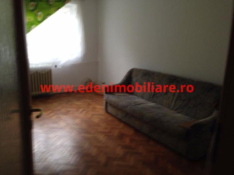 Apartament 2 camere de vanzare in Cluj, zona Manastur, 50000 eur