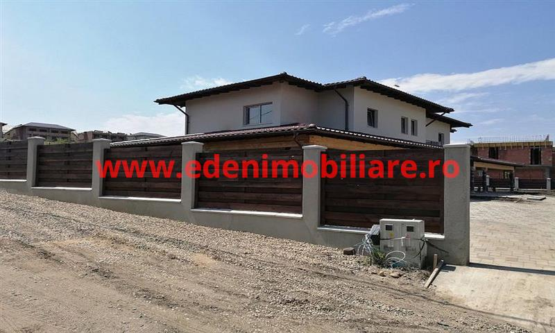 Casa/vila de vanzare in Cluj, zona Calea Turzii, 155000 eur