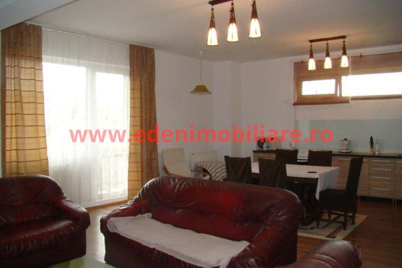 Apartament 2 camere de vanzare in Cluj, zona Manastur, 89000 eur