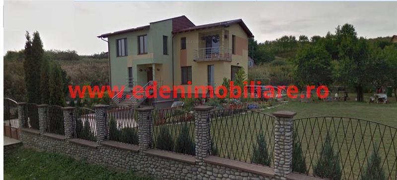 Casa/vila de vanzare in Cluj, zona Faget, 350000 eur