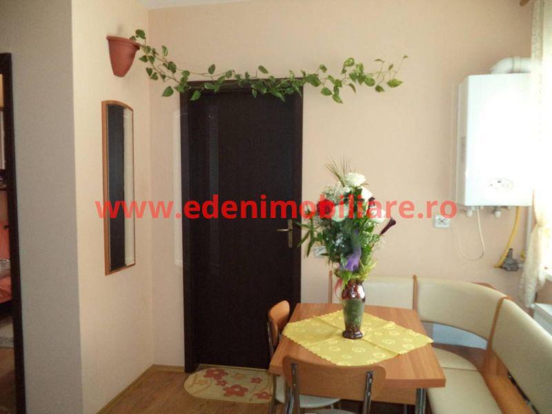 Apartament 3 camere de vanzare in Cluj, zona Zorilor, 68500 eur