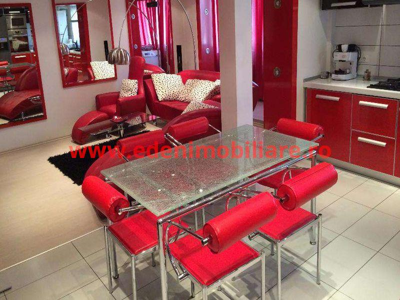 Apartament 3 camere de vanzare in Cluj, zona Marasti, 107000 eur