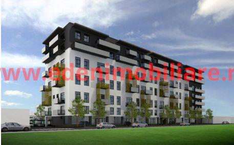 Apartament 2 camere de vanzare in Cluj, zona Centru, 75000 eur