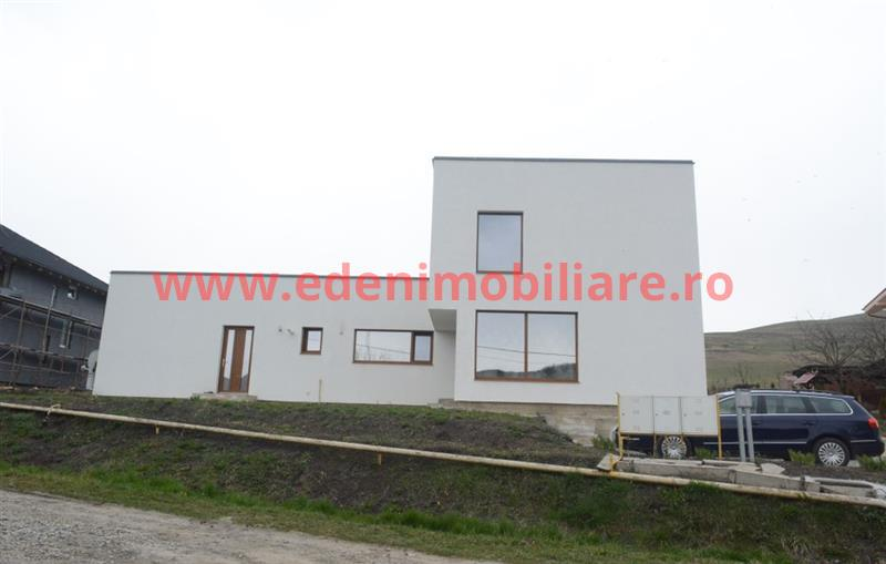 Casa/vila de vanzare in Cluj, zona Borhanci, 210000 eur