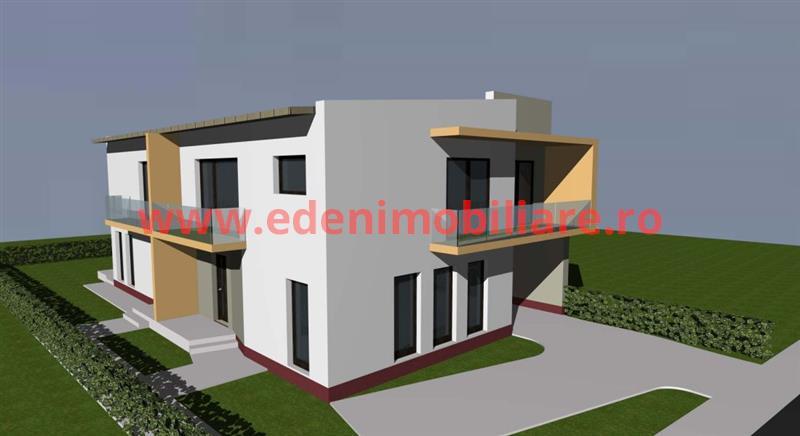 Casa/vila de vanzare in Cluj, zona Bulgaria, 110000 eur
