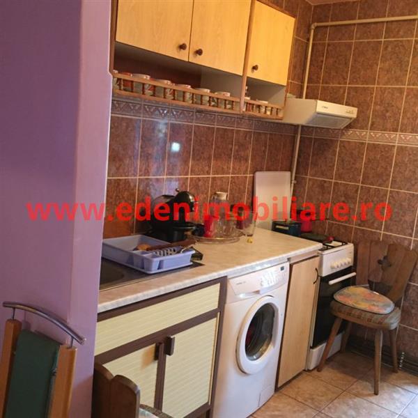 Apartament 2 camere de vanzare in Cluj, zona Marasti, 60500 eur