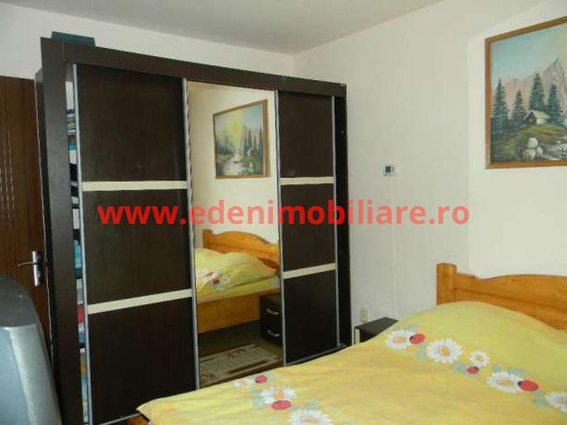 Apartament 2 camere de vanzare in Cluj, zona Grigorescu, 59500 eur