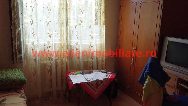 Apartament 2 camere de vanzare in Cluj, zona Manastur, 58000 eur