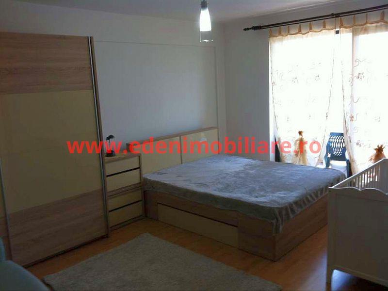 Apartament 1 camera de vanzare in Cluj, zona Manastur, 61000 eur