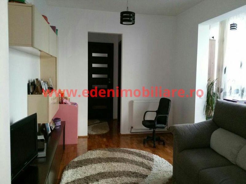 Apartament 2 camere de vanzare in Cluj, zona Gheorgheni, 69500 eur