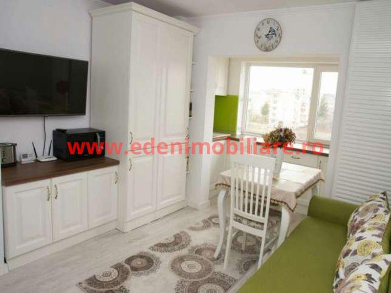 Apartament 2 camere de vanzare in Cluj, zona Marasti, 69900 eur