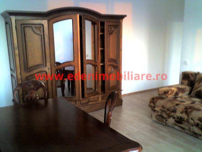 Apartament 2 camere de vanzare in Cluj, zona Iris, 55500 eur