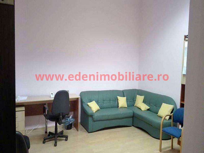 Spatiu de birou de inchiriat in Cluj, zona Centru, 600 eur