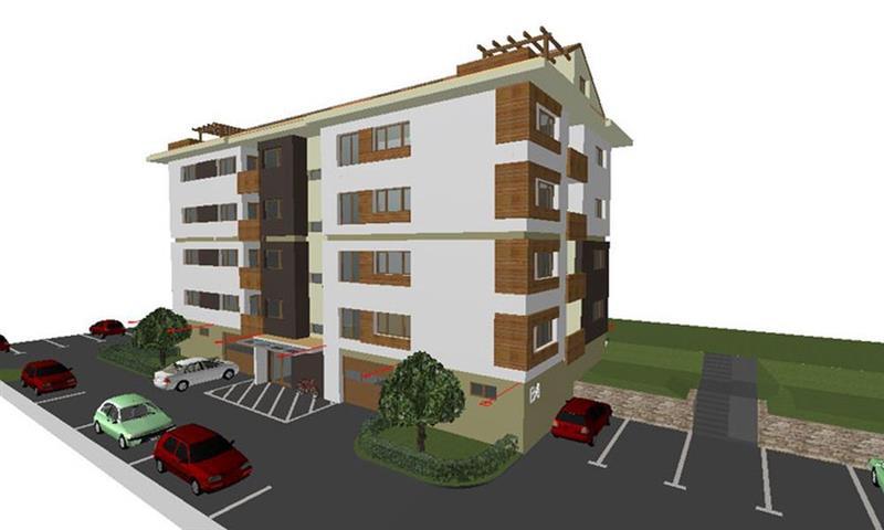 Apartament 2 camere de vanzare in Cluj, zona Borhanci, 62000 eur