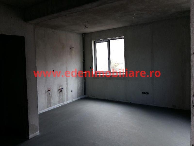 Apartament 3 camere de vanzare in Cluj, zona Gheorgheni, 78500 eur