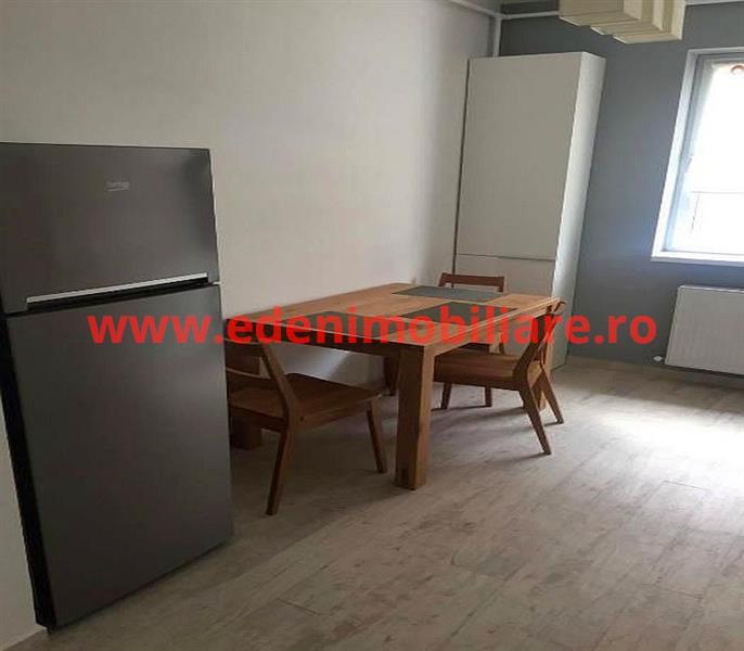 Apartament 2 camere de inchiriat in Cluj, zona Buna-Ziua, 400 eur