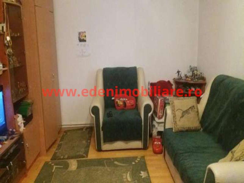 Apartament 2 camere de vanzare in Cluj, zona Manastur, 67900 eur