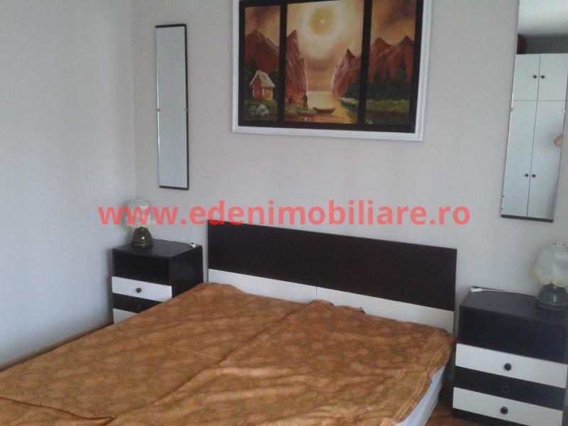 Apartament 3 camere de vanzare in Cluj, zona Manastur, 77500 eur