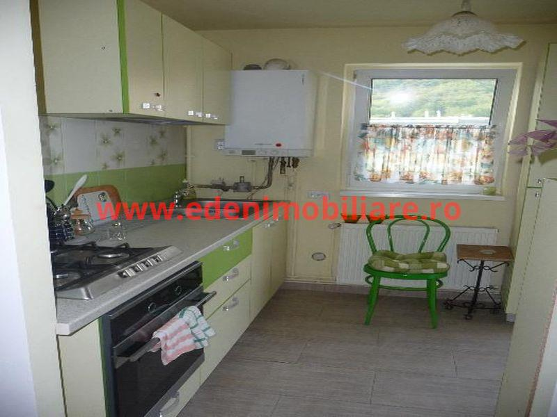 Apartament 2 camere de vanzare in Cluj, zona Grigorescu, 54900 eur