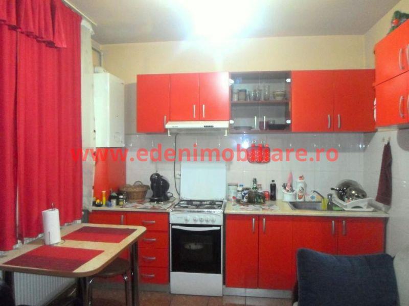 Apartament 1 camera de vanzare in Cluj, zona Manastur, 53000 eur