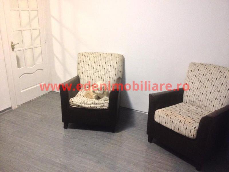 Apartament 2 camere de vanzare in Cluj, zona Plopilor, 68000 eur
