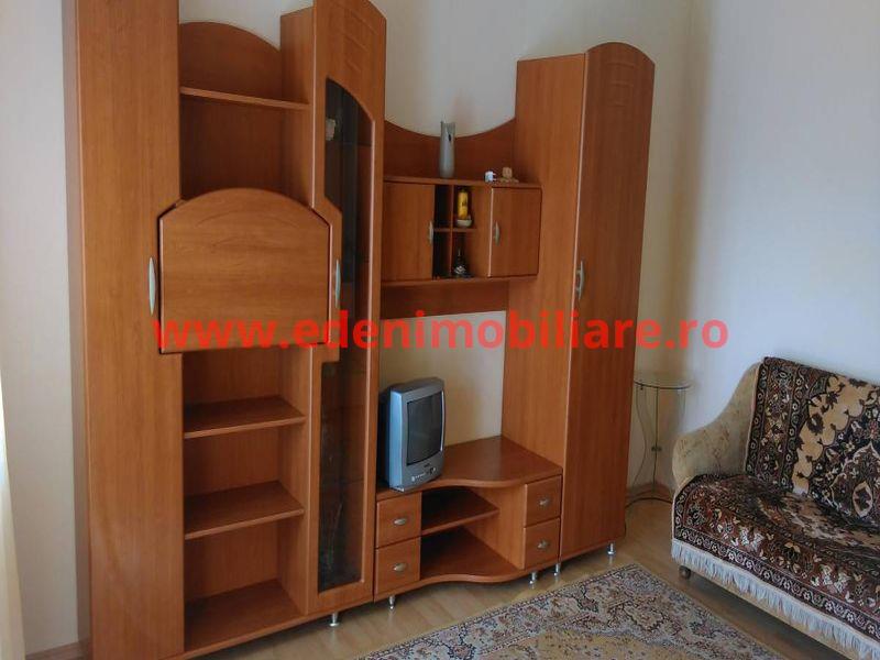 Garsoniera de vanzare in Cluj, zona Manastur, 37500 eur