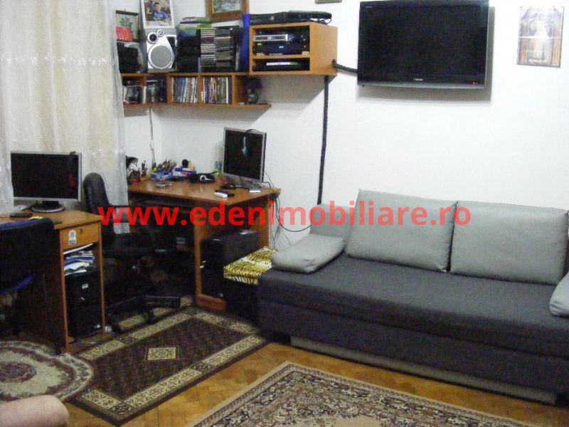 Apartament 2 camere de vanzare in Cluj, zona Grigorescu, 58000 eur