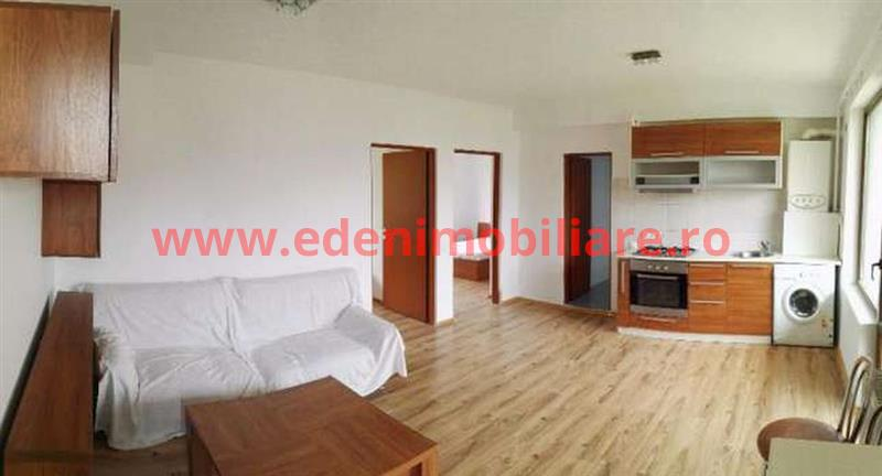 Apartament 3 camere de vanzare in Cluj, zona Gheorgheni, 84500 eur
