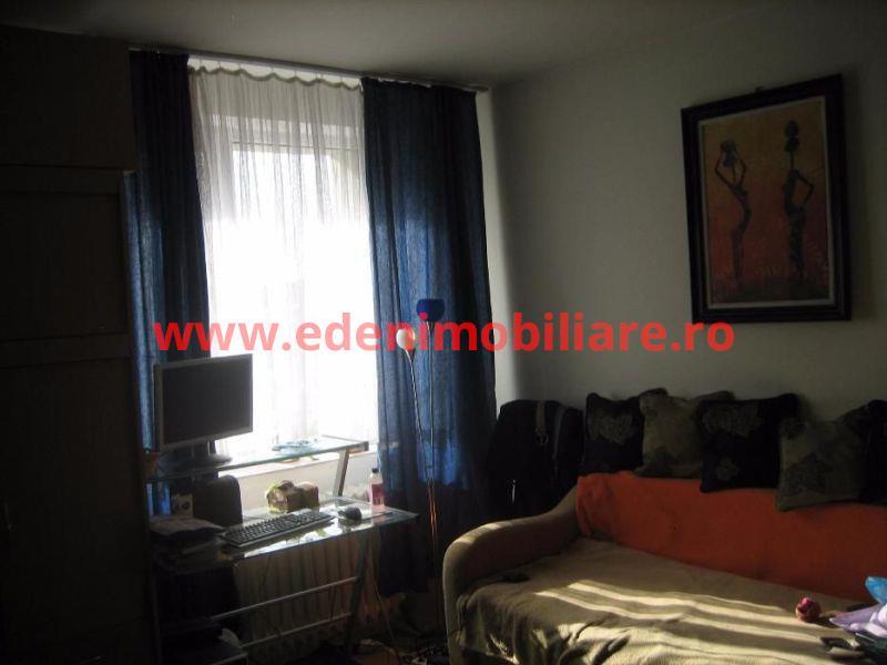 Apartament 3 camere de vanzare in Cluj, zona Gheorgheni, 52500 eur