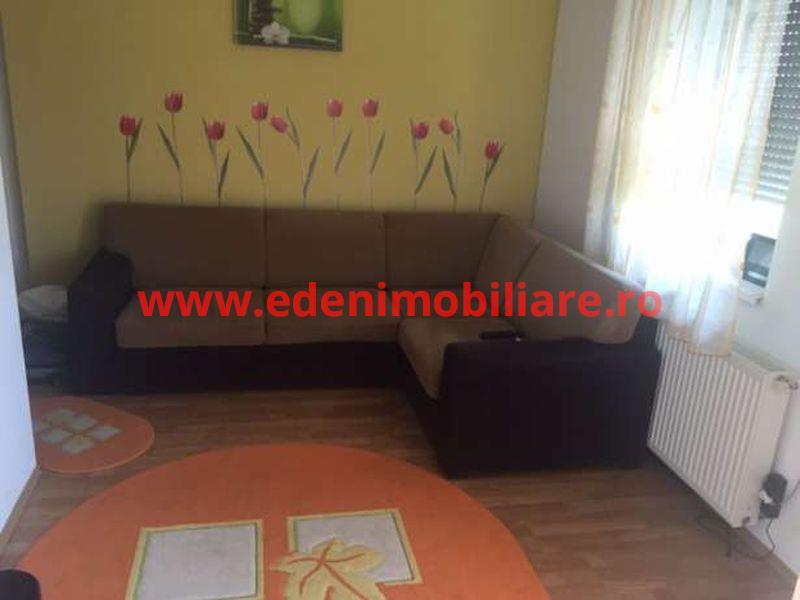 Inchiriere apartament 2 camere in Cluj, zona Buna-Ziua, 320 eur