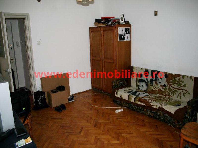 Garsoniera de vanzare in Cluj, zona Gheorgheni, 39000 eur