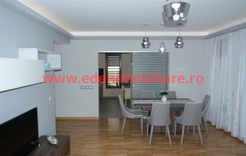 Casa/vila de vanzare in Cluj, zona Europa, 390000 eur