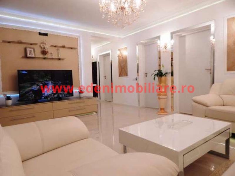 Apartament 3 camere de vanzare in Cluj, zona Europa, 103850 eur