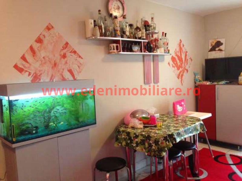 Apartament 2 camere de vanzare in Cluj, zona Manastur, 56000 eur