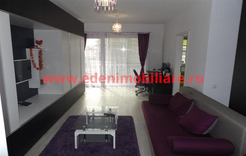 Apartament 1 camera de vanzare in Cluj, zona Buna-Ziua, 66800 eur