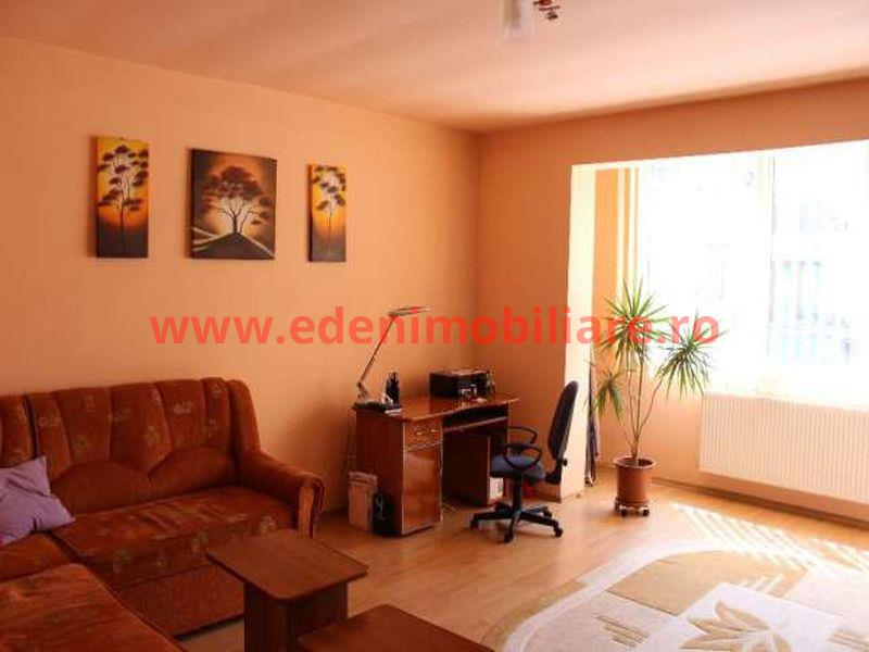 Apartament 2 camere de vanzare in Cluj, zona Buna-Ziua, 67500 eur