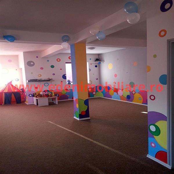 Spatiu de birou de inchiriat in Cluj, zona Iris, 450 eur