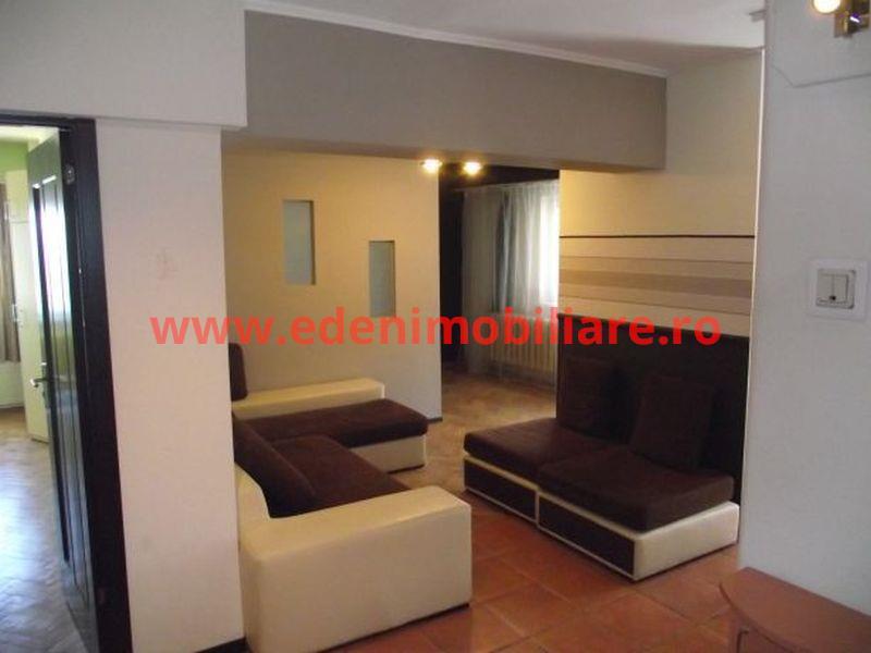 Apartament 2 camere de vanzare in Cluj, zona Manastur, 72000 eur