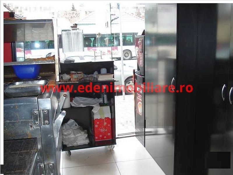 Spatiu Comercial  de vanzare in Cluj, zona Centru, 72000 eur