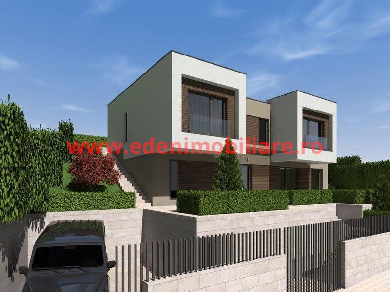 Casa/vila de vanzare in Cluj, zona Borhanci, 169000 eur